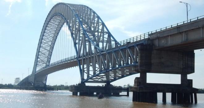 Jembatan Muarasabak (JMS)