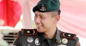 Agus Harimurti Yudhoyono. Foto : dok. JPNN