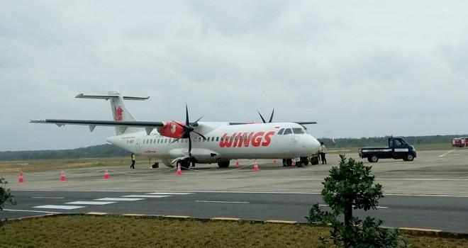 Ini Harga Tiket Dan Jadwal Penerbangan Jambi Bungo Bungo Kerinci
