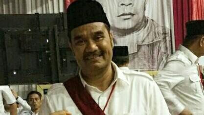 Sutan Adil Hendra (SAH) dalam menakhodai Dewan Pimpinan Daerah (DPD) mendapat apresiasi yang tinggi dari Ketua Umum DPP Prabowo Subianto.