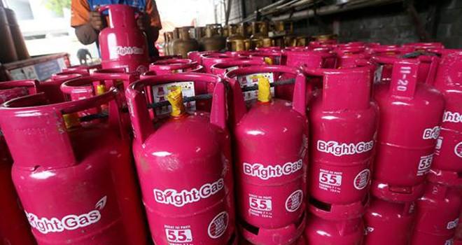 Pertamina Turunkan Harga Bright Gas 5 5 Kg Ini Alasannya