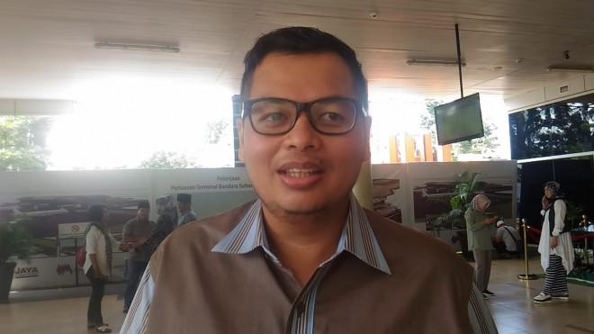 Direktur Fasha-Maulana Center, Kemas Faried Alfarelly.