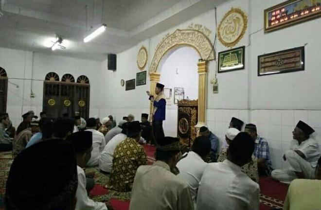 Abdullah Sani.