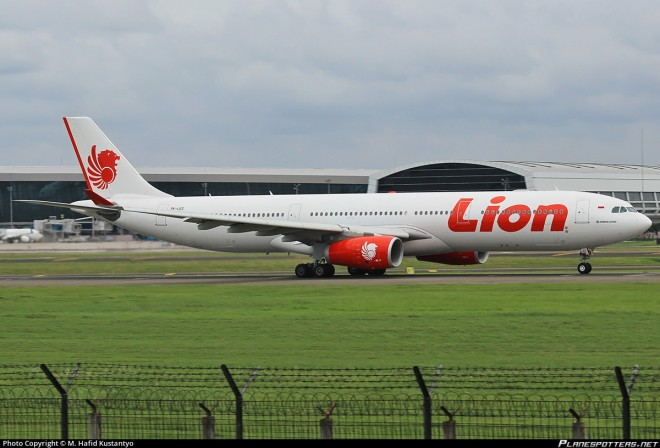Lion Air,  Batik Air dan Wings Air member of Lion Air Group telah mempersiapkan 20.330 kursi penerbangan tambahan.