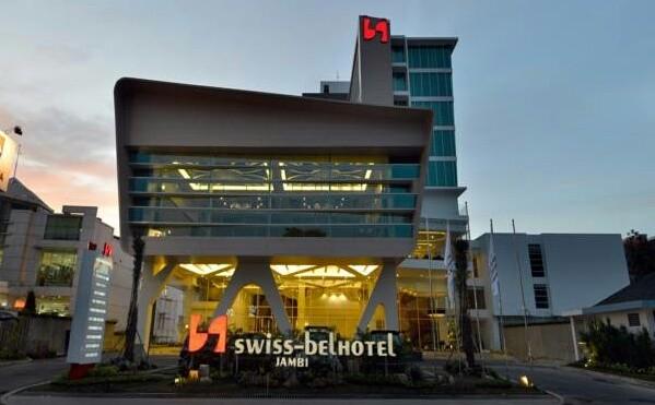 Swiss-Belhotel Jambi.