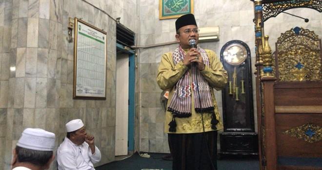dr Maulana.