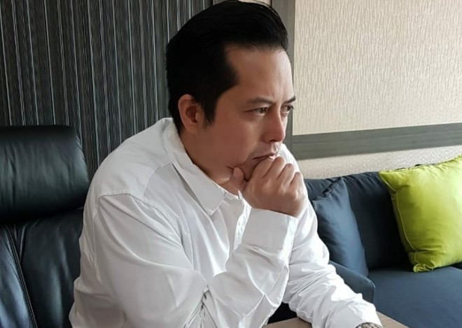 Anggota Komisi VI DPR RI dari Fraksi PDI Perjuangan, Ihsan Yunus.