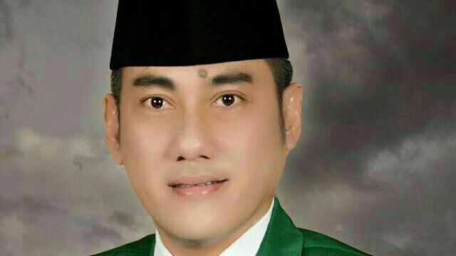 Dodi Sularso, Bacaleg DPR RI Dapil Jambi.