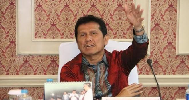 Menteri Pendayagunaan Aparatur Negara dan Reformasi Birokrasi (PAN-RB) Asman Abnur.