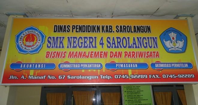 SMKN 4 Sarolangun.