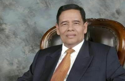 Drs. H. A Murady Darmansyah.