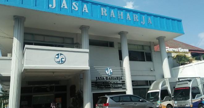 PT Jasa Raharja Cabang Jambi hingga September 2018 telah membayar santunan sebesar Rp 25,3 Miliar.