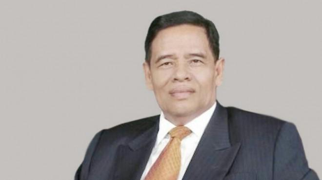 Politisi Senior Drs. H.A Murady Darmansyah.