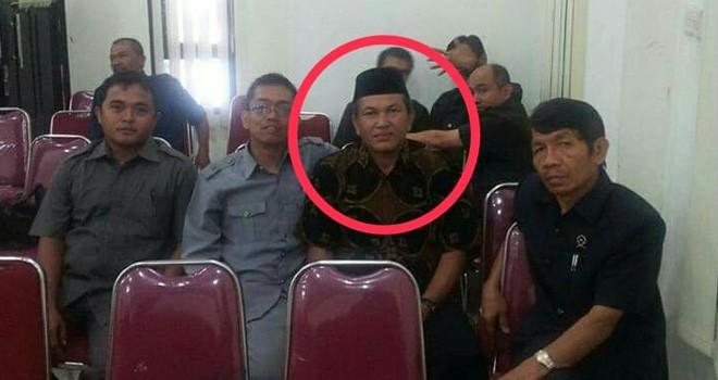 Mantan Waka PA Jambi Ikut jadi Korban Jatuhnya Pesawat Lion Air.