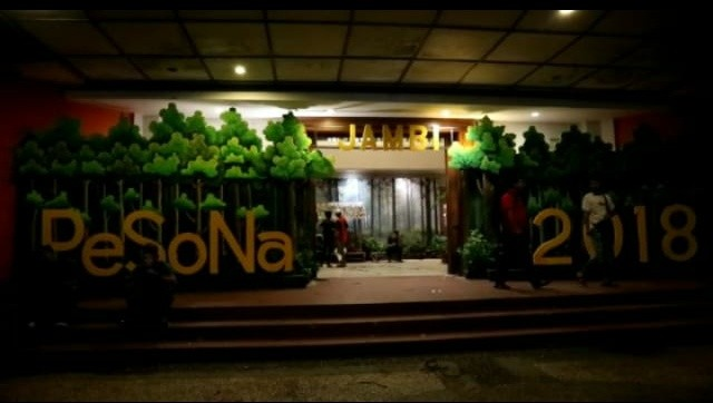Festival PeSoNa 2018.