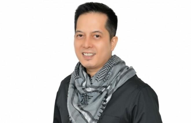 Ihsan Yunus, Anggota DPR RI dari PDIP, Dapil Jambi.
