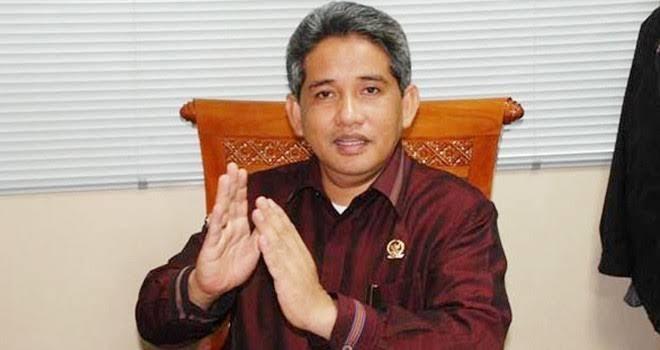 Anggota DPR RI Dapil Jambi, H. Bakri.