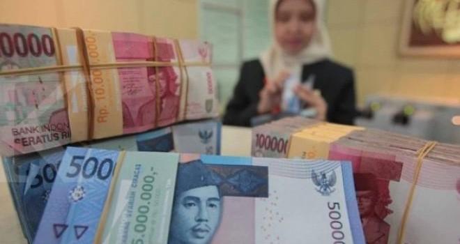 Penyaluran kredit hingga November 2018 naik Rp 3 triliun dibandingkan tahun 2017.