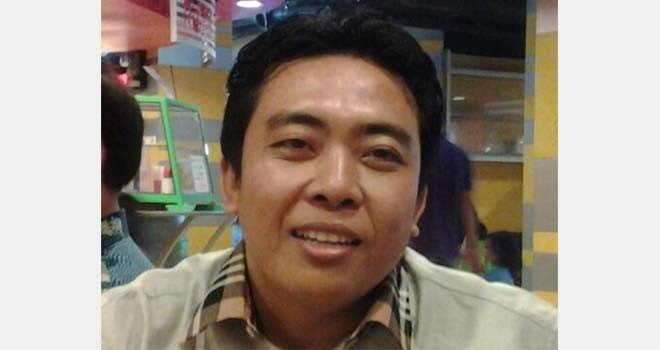 Pengamat Politik Jafar Ahmad. Foto : Ist