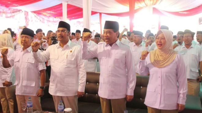 Sutan Adil Hendra (SAH), rilis pemetaan Internal.