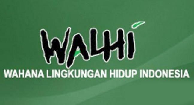 Wahana Lingkungan Hidup Indonesia (WALHI) Jambi. Foto : Ist