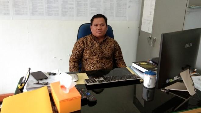 Ketua KPU Kerinci, Kumaini. Foto : Gusnadi / Jambiupdate