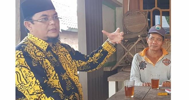 Ivan Wirata. Foto : Dok Jambiupdate