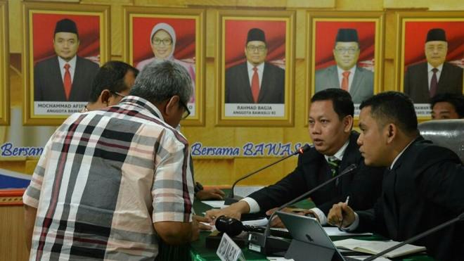 Caleg PKS Jambi Terancam Dicoret dari DCT.