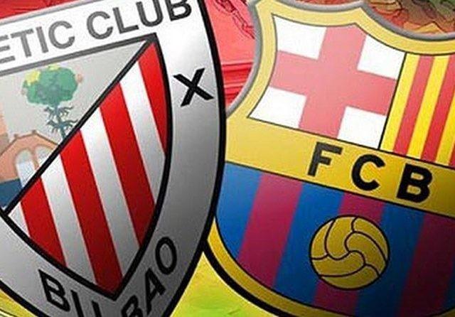 Athletic Bilbao bakal menjamu Barcelona di Stadion San Mames. (Essentially Sports)