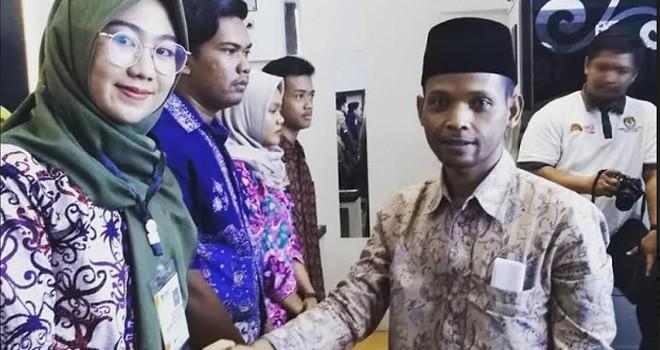 Ketua KPU Kota Jambi, Yatno. Foto : Ist