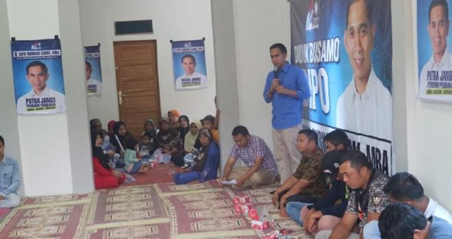 Dipo Nurhadi Ilham. Foto : Ist