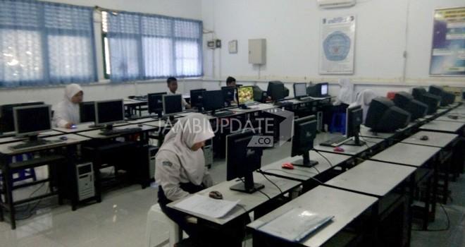 Ilustrasi. Foto : Dok Jambi Update