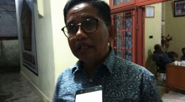 Ketua DPW PAN Provinsi Jambi, H. Bakri. Foto : Safwan / Jambiupdate