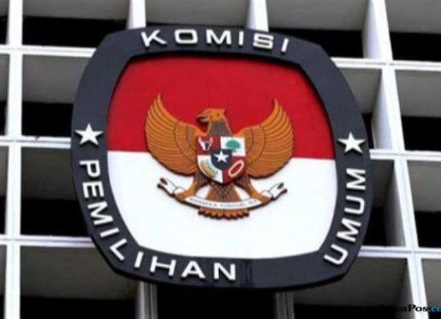 Ilustrasi KPU. KPU Depok menyatakan jika tak ada WNA yang terdapat dalam DPT Pemilu 2019. (Dok.JawaPos.com)