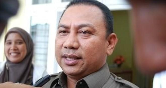 Ketua DPW PPP Provinsi Jambi, Evi Suherman. Foto : Dok Jambiupdate