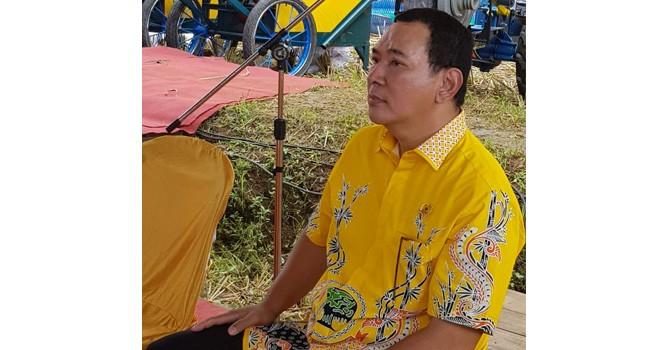 Ketua Umum Partai Berkarya Tommy Soeharto. Foto : Ist