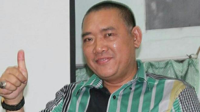 Calon anggota DPR RI dari PDI Perjuangan, Tafyani Kasim.