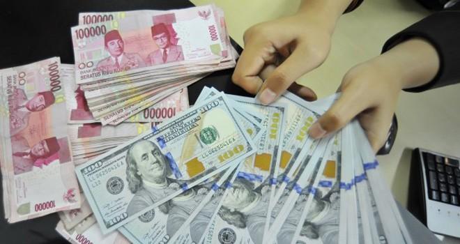 Transaksi Kegiatan Usaha Penukaran Valuta Asing Bukan Bank (KUPVA BB) pada Triwulan IV 2018 mencapai Rp 3,48 miliar.
