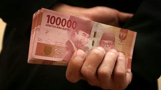 Ilustrasi politik uang (SALMAN TOYIBI / JAWA POS)