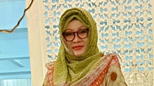 Siti Hardiyanti Rukmana.