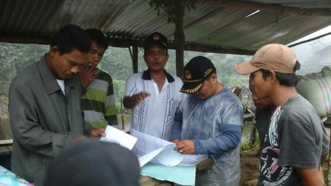 Komisi Pemilihan Umum (KPU) Kabupaten Merangin terus mematangkan persiapan jelang pemungutan suara Pemilihan Umum (Pemilu) 2019. Foto:ist.