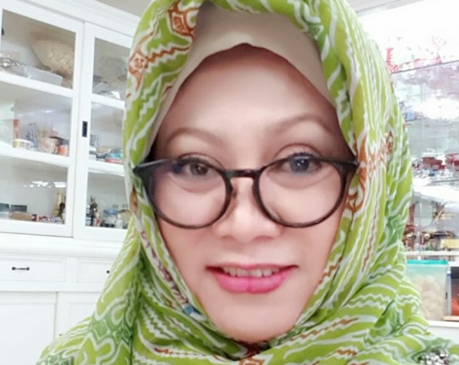 Siti Hardiyanti Rukmana