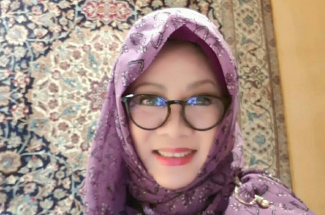 Siti Hardiyanti Rukmana, Foto: ist.