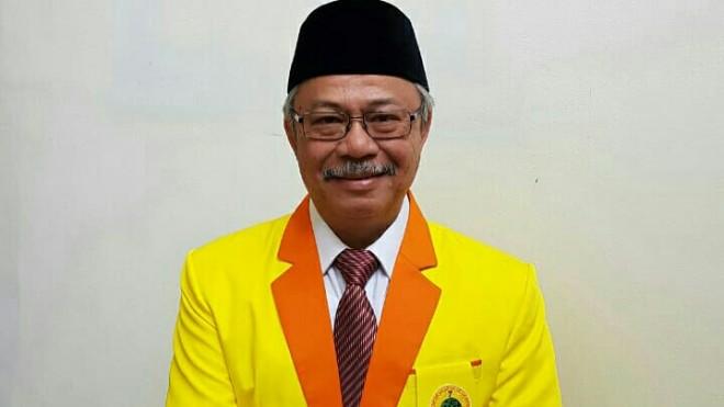 Prof. Zainal Arifin Hasibuan (Caleg DPR RI).