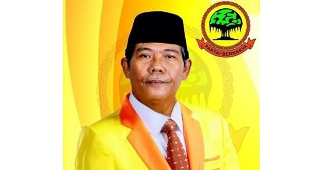 Achmad Hamid (Caleg DPR RI). Foto : Ist