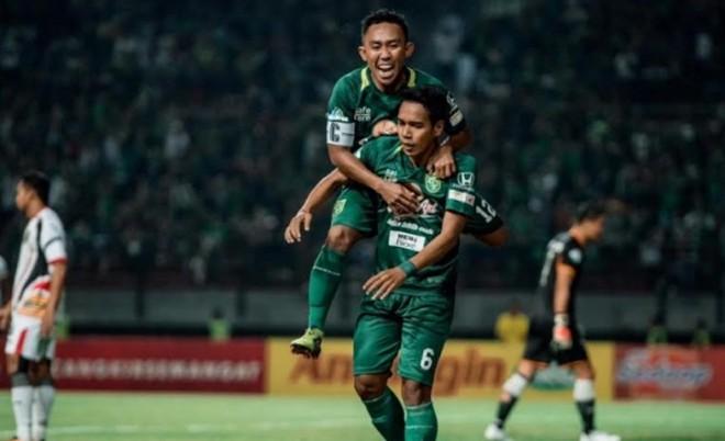 Tim yang berlaga di turnamen Piala Presiden 2019. Foto: internet