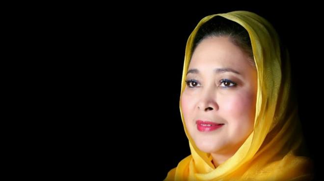 Siti Hediati Hariyadi.