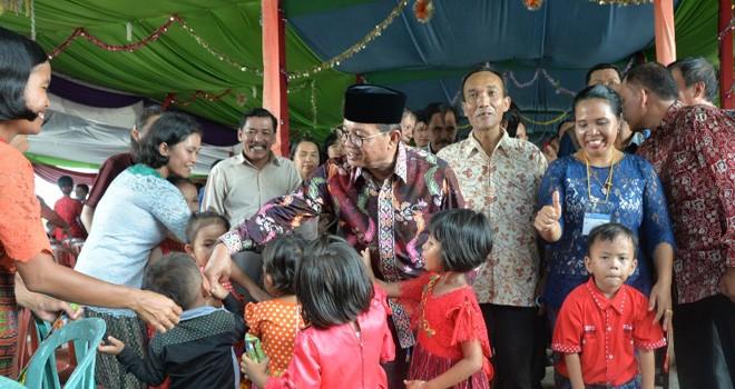 Gubernur Jambi, Fachrori Umar. Foto : Ist