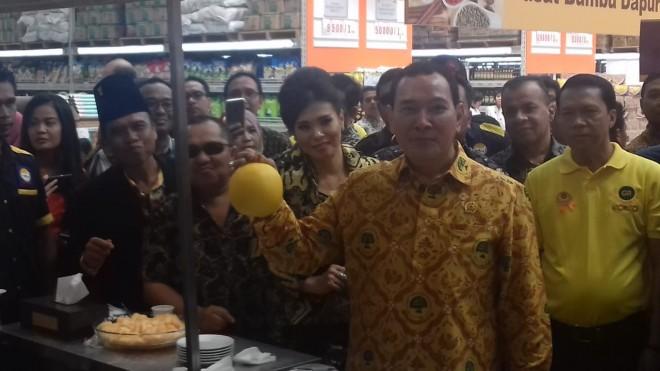 Tommy Soeharto. Foto : net