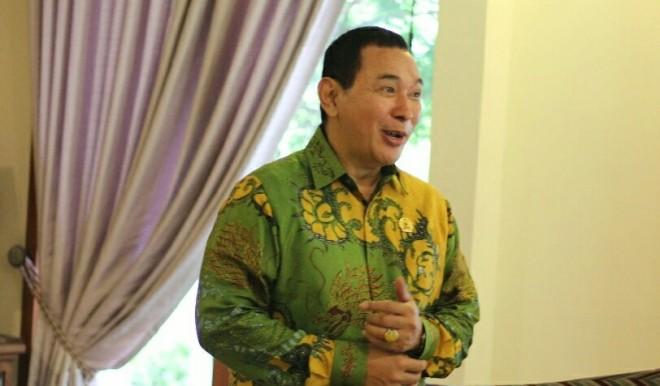Tommy Soeharto. Foto : Ist